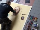 Street Painters and street art