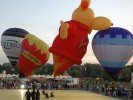 Hot Air Balloon festivals and balloon ride
